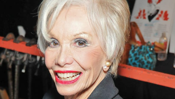 Local media icon Gloria Greer, dead at 87