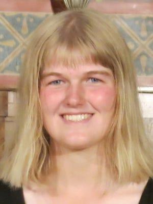Anna Faerber