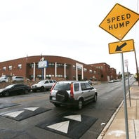 City of El Paso traffic program's speed humps can help neighborhoods reduce fast driving