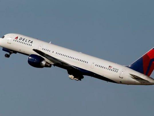 Delta-Frequent Fliers