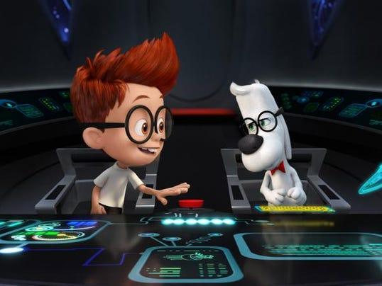 Film Review Mr Peabod_ball.jpg