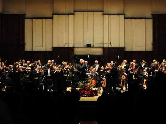 DSO opens the season with a new work
