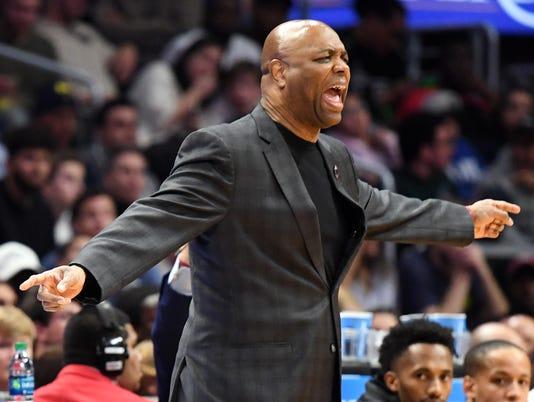 NCAA Basketball: NCAA Tournament-West Regional-Michigan vs Florida State