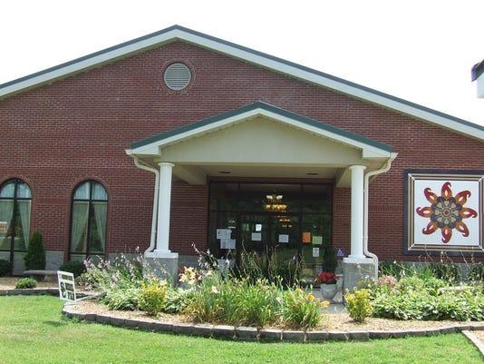 SC public library