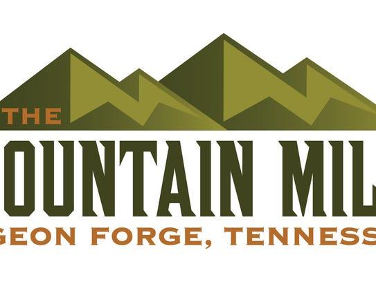 The Mountain Mile development's logo.