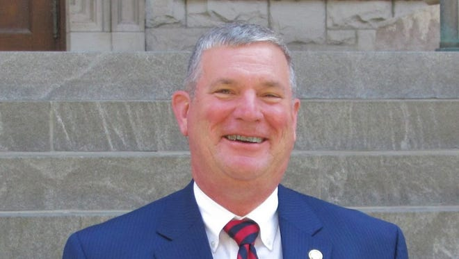 Joe Mihalko, Republican candidate for Broome County Clerk.