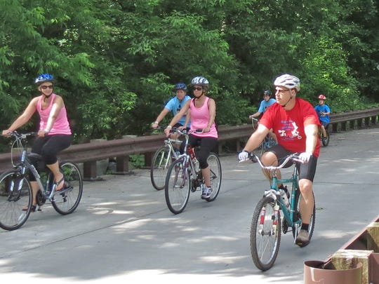 A bike run of up to 20 miles along the scenic towpaths of Bull's Island State Park Recreation near Stockton will be held Saturday, June 18.  The 7th annual Bike for the Bunnies will raise money for Safe Haven Rabbit Rescue, a nonprofit organization based in Clinton that finds foster and adopted homes for bunnies.