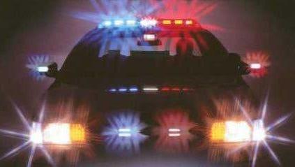 Alexandria officer involved in Saturday crash