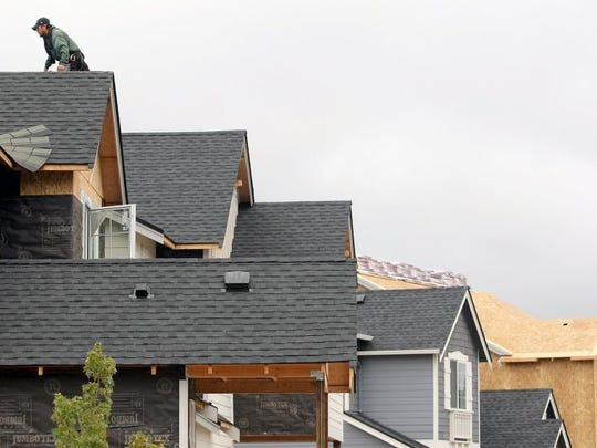 A boom in home construction has contributed to a spike