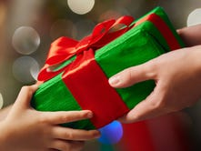 Thursday is last day for gifts from Amazon to arrive in time