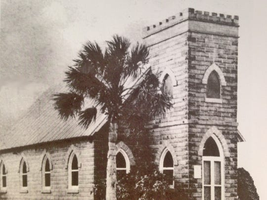 Jensen Union Church, late 1910s