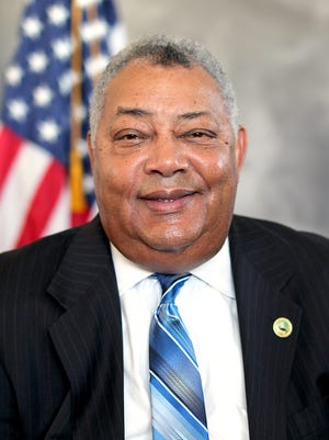 Buncombe County commissioner Al Whitesides proposed a county budget amendment that has drawn criticism from school board members.