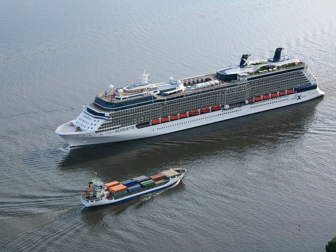 Celebrity Eclipse Passengers Robbed on St. Lucia Excursion ...