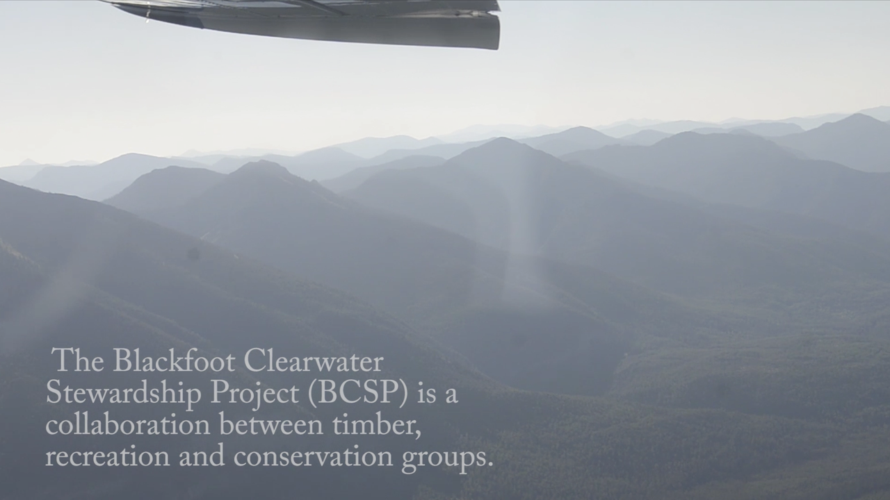 The BCSP is adding 83,000 acres for conservation and 1,800 for recreation.
