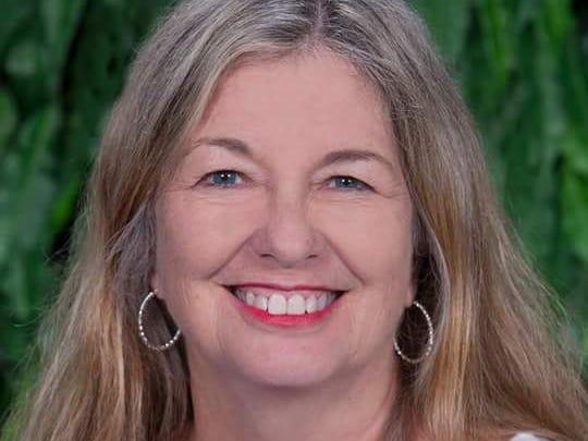 Ellen Gillette