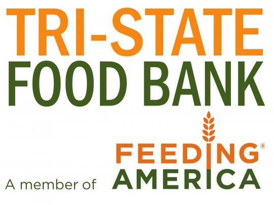 The Tri-State Food Bank is among the beneficiaries of the CROP Hunger Walk Oct. 28.