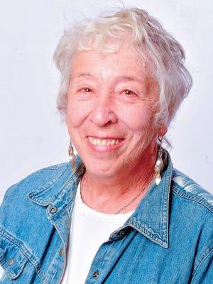 Jane Fishman