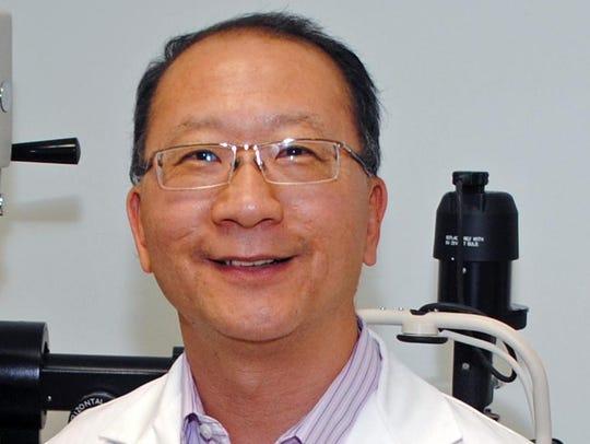 Dr. Frederick Ho