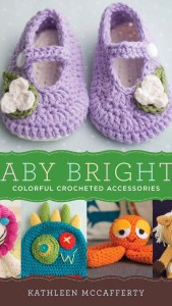 """Baby brights"" by Kathleen McCafferty has"