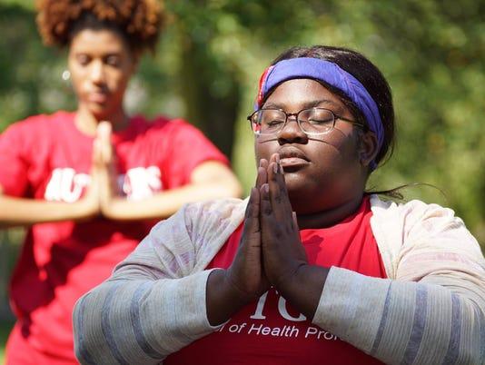 Rutgers School of Health Professions