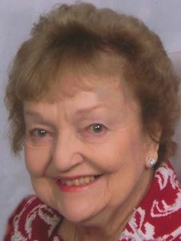Ruby Dean Vinson, of Fort Collins, Colorado died Monday, February 02, 2015, peacefully in her sleep while at home.