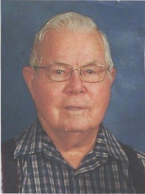 Richard Smith, 83