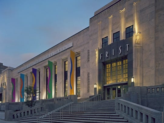 Insider appreciation night at The Frist is November 16 from 5-9 p.m.