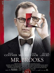 Mr. Brooks (2007) After a successful job on The Guardian,