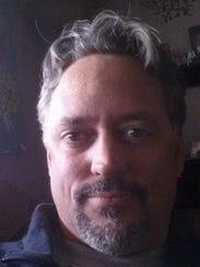 Steve Sherman