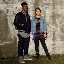 Watch the meet-cute on 'Marvel's Cloak and Dagger,' an interracial romance on Freeform