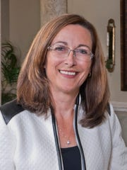 Space Coast Health Foundation Executive Director Johnette