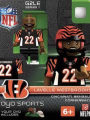 Lavelle Westbrooks OYO figure.