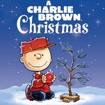 'A Charlie Brown Christmas' debuts at the Spencer today