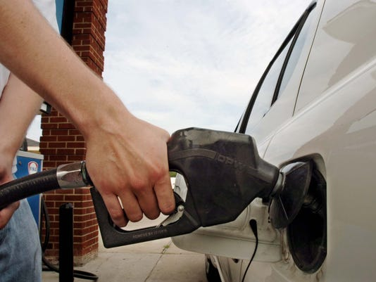 Oil could push gas prices up