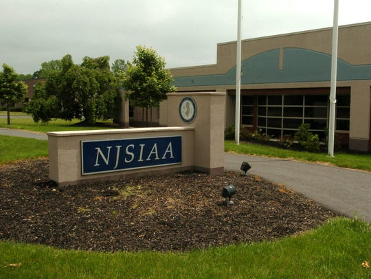 NJSIAA headquarters in Robbinsville