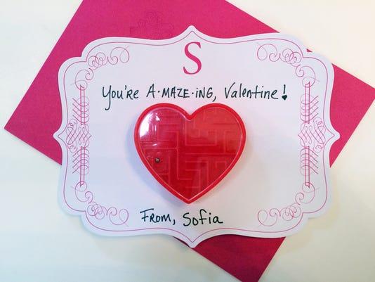PNI 0206 quick kids Valentines