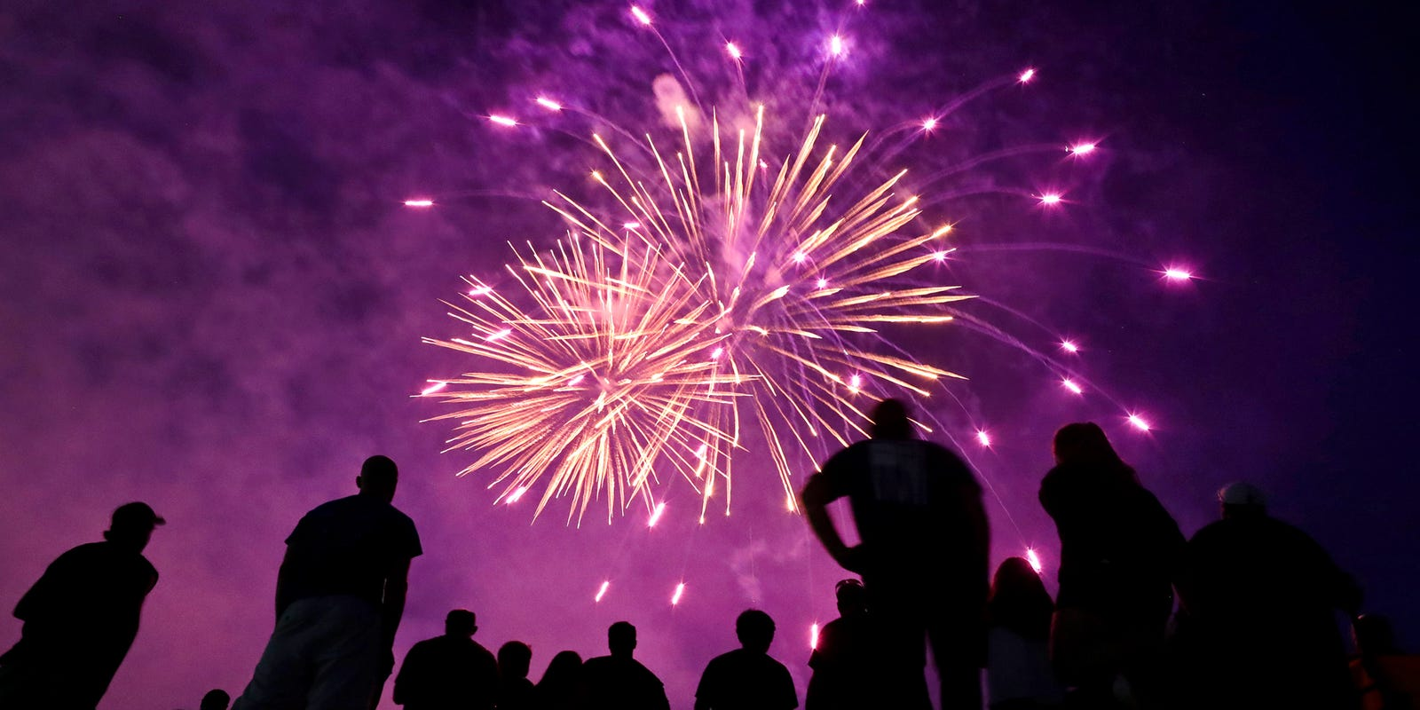 Wisconsin fireworks laws: What's illegal on the Fourth of July?