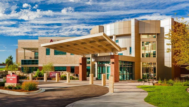 University of Colorado Health Cancer Center
