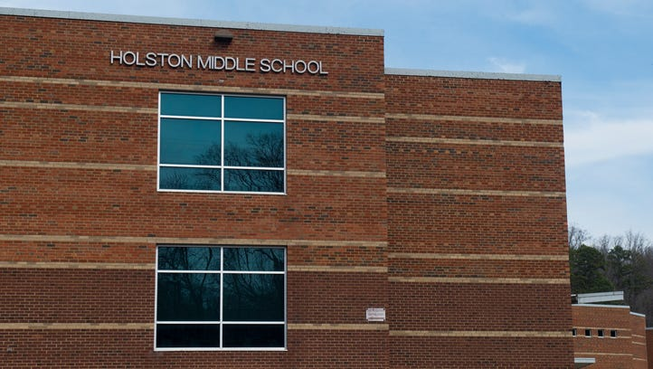 Knox County Schools was warned of shooting threat but security unreachable, alert system down