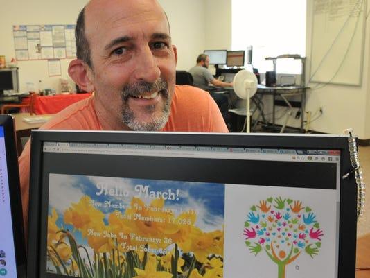 Kevin Dandrea Jobs Network