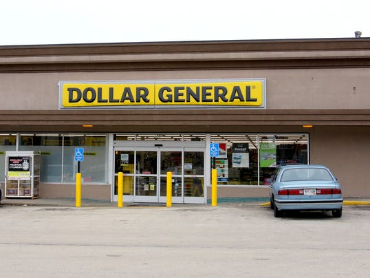 South Milwaukee Dollar General