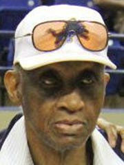 Former Tennessee State basketball player Dick Barnett was a part of the teams that won back-to-back-to-back NAIA national championships from 1957 to 1959.