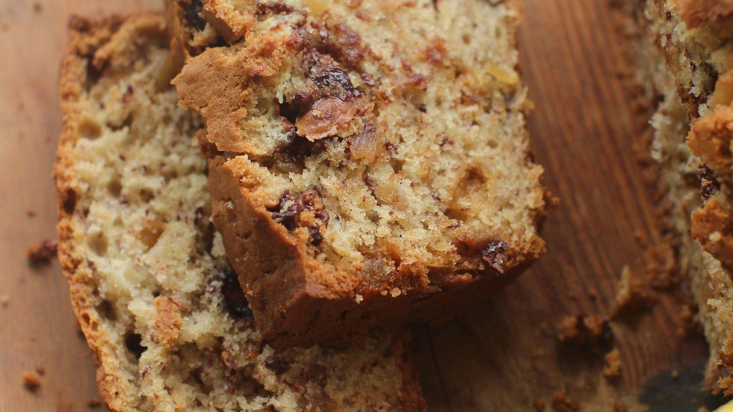 Do you miss banana bread on a grain free or the GAPS diet? Well, this coconut flour banana bread will be the most moist and certainly the best banana bread you have EVER tasted.