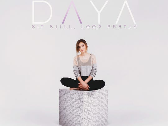 "Daya is on her first headlining tour in support of her 2016 album, ""Sit Still, Look Pretty."""