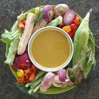 Cooking School: Those food scraps are the secret ingredients you almost threw away
