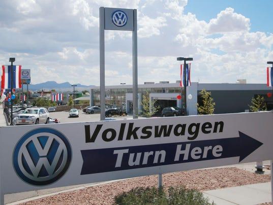 VW Dealers