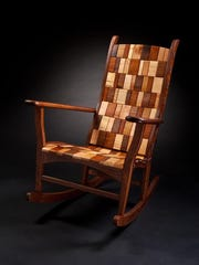 NOV. 19-20 -- Stones River Craft Association presents the 23rd annual Art Studio Tour Nov. 19-20. Just in time for the holiday season, the tour spotlights all sorts of artisans making pottery, stained glass, weaving, wood work, fine jewelry and functional home accessories. For a map to the studios and more information, visit artstudiotour.org/map/.