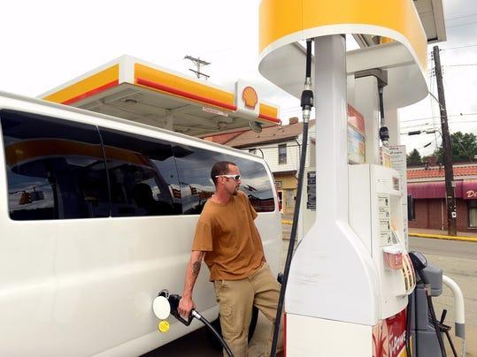 Visa software tackles fraud at the gas pump