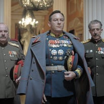 'The Death of Stalin' is brilliant madness