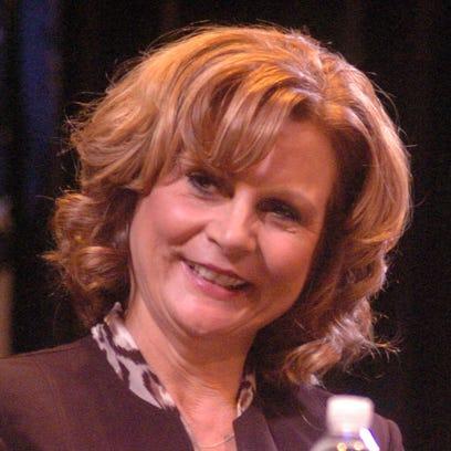 Jane Jannarone